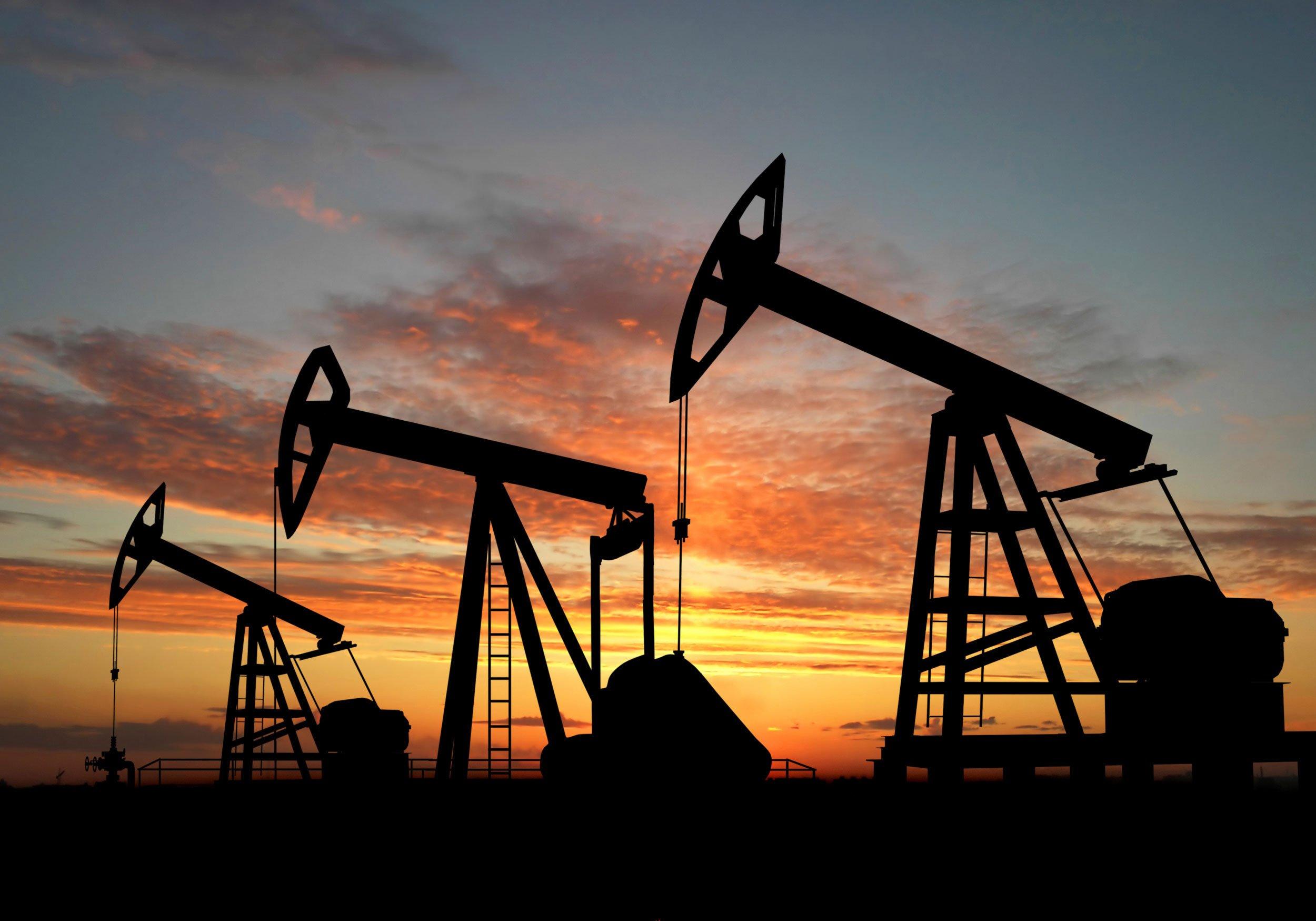 металлопрокат нефтедобыча